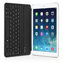 Клавиатура Logitech Ultrathin Keyboard Cover для iPad Air Black