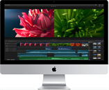 "Моноблок Apple iMac 21.5"" MK452RU/A"