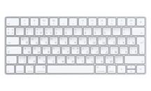 Клавиатура беспроводная Apple Magic Keyboard, русская раскладка