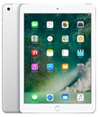 Планшет Apple iPad 128GB Wi-Fi + Cellular Silver