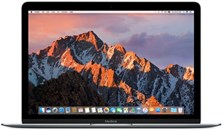 Ноутбук Apple MacBook 12'' Space Gray MNYF2RU/A