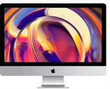 Моноблок Apple iMac 21,5'' MRT42RU/A