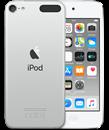 Плеер Apple iPod Touch 32Gb (серебристый)