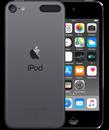 Плеер Apple iPod Touch 128Gb Space Gray (серый космос)