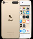 Плеер Apple iPod Touch 128Gb Gold (золотой)