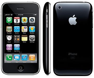 iPhone 3G - Айфон 3G