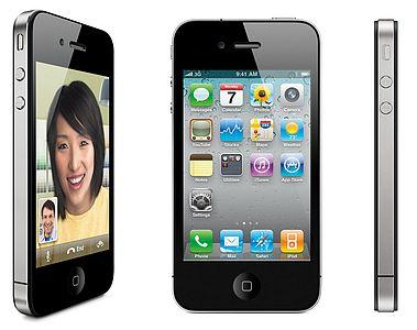 iPhone 4 - Айфон 4